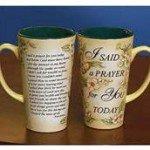 Coffee - Coffee & Prayer2