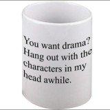 Coffee - Writers mug7