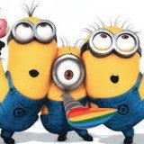 Minions - Woohoo1