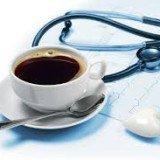 Coffee - medical - EKG