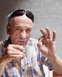 Coffee - man2