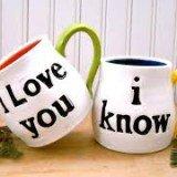 Coffee - I love you - I know2