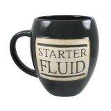 Coffee - Starter fluid