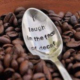 Coffee - In the face of decaf