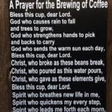 Coffee - Prayer8