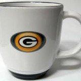 Coffee - football - Green Bay2