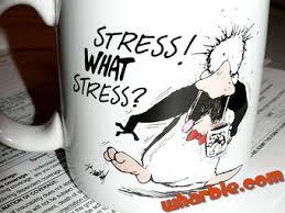 Coffee - stress1